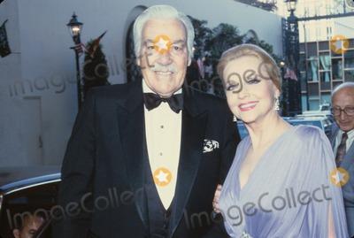 Anne Jeffreys Photo - Anne Jeffreys with Cesar Romero L0039 Photo by Tom Rodriguez-Globe Photos Inc