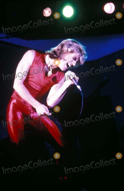 Andy Gibb Photo - Andy Gibb 1979 Photo by Bob ShermanGlobe Photos