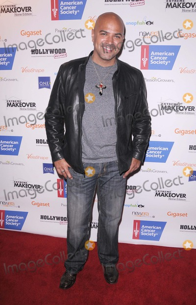 Anthony Rodriguez Photo - Abcs Extreme Makeover Home Edition Thank You Party at Vibiana in Los Angeles CA 92511 Photo by Scott Kirkland-Globe Photos   2011 Philip Anthony Rodriguez