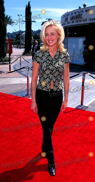 Mindy McCready Photo - Annual Artist Welcome Reception at Country Star in Los Angeles California Mindy Mccready Photo Fitzroy Barrett  Globe Photos Inc