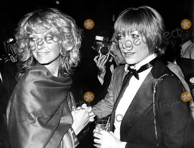 photos and pictures farrah fawcett and vincent van