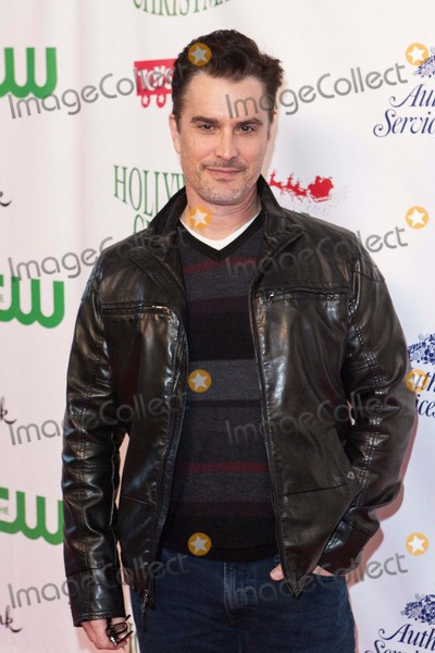 Rick Hearst Photo - Rick Hearst attends the Hollywood Christmas Parade on November 29th 2015 on Hollywood Boulevard in Hollywoodcaliforniaphototony LoweGlobephotos