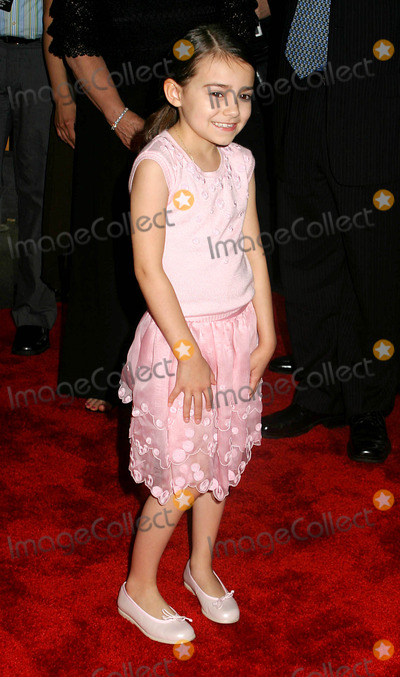 Ariel Gade Photo - World Premiere of Dark Water at the Clearview Chelsea West Cinema New York City 06-27-2005 Photo by Paul Schmulbach-Globe Photosinc Ariel Gade