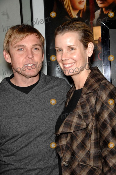 Andrea Schroder Photo - Rick Schroder and Andrea Schroder During the Premiere of the New Movie From Stage 6 Films the Lodger Held at the Crest Theater on January 14 2009 in Los Angeles Photo Michael Germana - Globe Photos