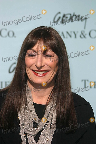 Angelica Huston Photo - Tiffany  Company Celebrates the Launch of Frank Gehrys Premiere Collection on Rodeo Drive Beverly Hill CA 03-26-2006 Photo Ed Geller-Globe Photos Inc 2006 Angelica Huston