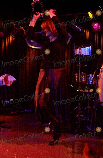 Belinda Carlisle Photo - Sd0225 Belindfa Carlisle Performing at Bb Kings Restaurant and Grillbar in Time Square New York City Photo Byjohn KrondesGlobe Photos Inc
