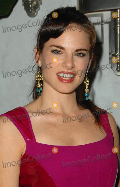 Amy Bailey Photo - Candy Ice Jewelry by Lucy Kilislian Presents Sparkles in Their Eyes White Carpet Holiday Event at Villa Blanca in Beverly Hills CA 12-16-2009 Photo by Scott Kirkland-Globe Photos  2009 Amy Bailey
