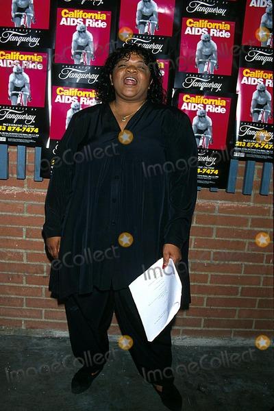 Nell Carter Photo - Nell Carter 1994 Lisa RoseGlobe Photos Inc Nellcarterretro