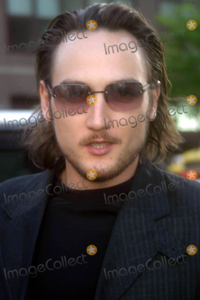 Alex A Quinn Photo - the 2004 Tribeca Film Festival Premiere of Last Goodbye at the Premiere Lounge Aka Soho 323 West Broadway Across From the Soho Grand in New York City 05062004 Photo Barry Talesnick Ipol Globe Photos Inc 2004 Alex a Quinn