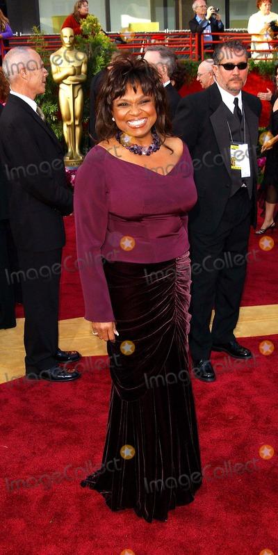 Hattie Winston Photo - the 76th Annual Academy Awards (Arrivals) Kodak Theater Hollywood CA 02292004 Photo by Fitzroy BarrettGlobe Photos Inc2004 Hattie Winston