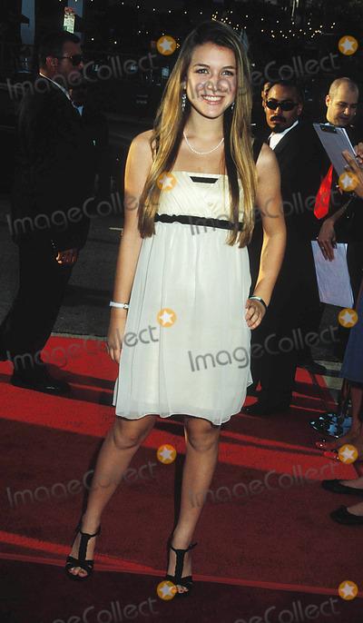 Natalia Ramos Photo - El Cantante Premiere Directors Guild of America Theatre Los Angeles CA 07-31-2007 Photo by Phil Roach-ipol-Globe Photos Inc2007 Natalia Ramos