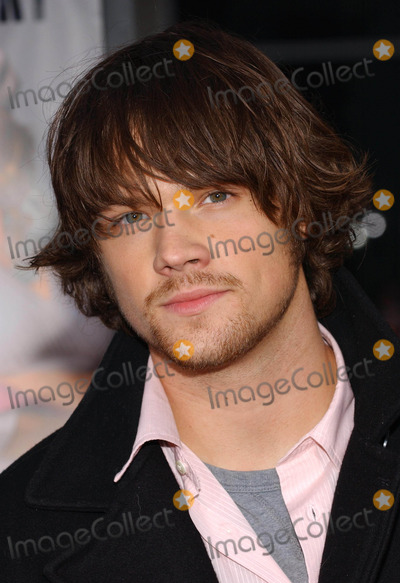 Jared Padalecki Photo - the Whole Ten Yards Premiere at Graumans Chinese Theatre in Hollywood CA 04062004 Photo by Fitzroy BarrettGlobe Photos Inc 2004 Jared Padalecki