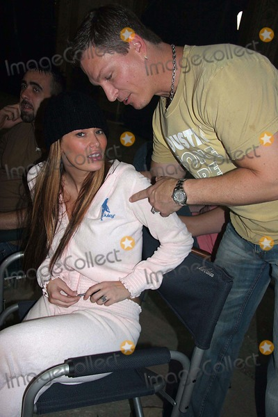 Justin Sterling Photo - Jenna Jameson Makes Her Directoral Debut with the Provocateur Los Angeles CA 10-04-2005 Photo Clintonhwallace-photomundo-Globe Photos Inc Jenna Jameson and Husband Justin Sterling