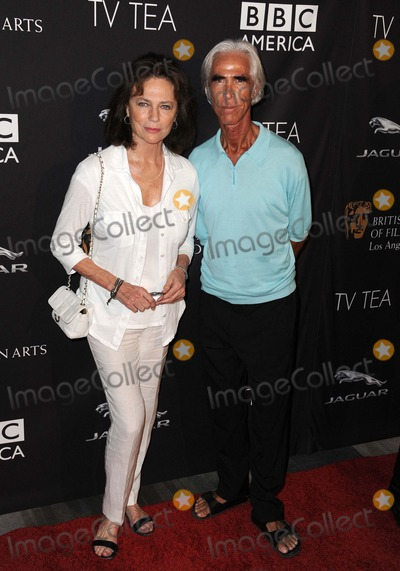 Jacqueline Bisset Photo - Jacqueline Bisset Nicky Butler attending the British Academy of Film and Television Arts 2014 Los Angeles Tv Tea Held at the Sls Hotel in Beverly Hills California on August 23 2014 Photo by D Long- Globe Photos Inc