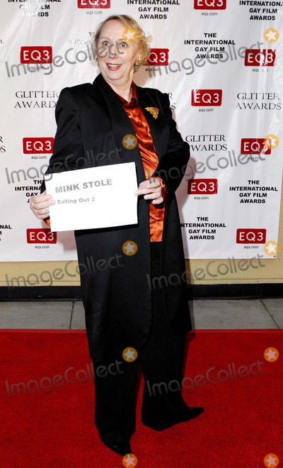 Mink Stole Photo - Mink Stole During the 2007 International Gay Film Awards the Glitter Awards Held at the Studio Plaza at Hollywood and Highland on May 26 2007 in Los Angeles Photo by Michael Germana-Globe Photosinc