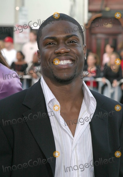 Kevin Hart Photo - Soul Plane World Premiere at Mann Village Theatre in Westwood California 051704 Photo by Tom RodriguezGlobe Photos Inc 2004 Kevin Hart