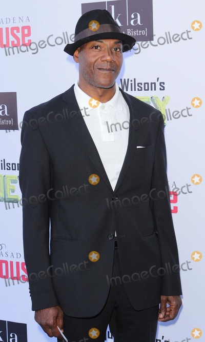 August Wilson Photo - John Jones attends Opening Night of August Wilsons Jitney on the 24th June 2012 the Pasadena Playhouse Pasadena causaphoto TleopoldGlobephotos