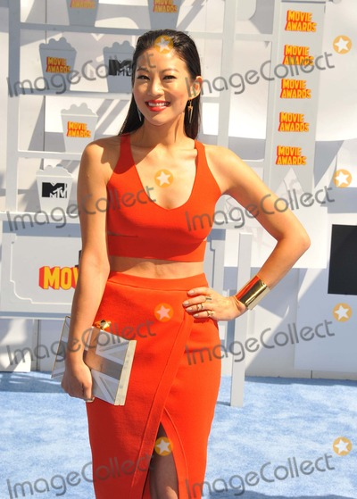 Arden Cho Photo - Arden Cho attending the 2015 Mtv Movie Awards - Arrivals Held at the Nokia Theatre in Los Angeles California on April 12 2015 Photo by D Long- Globe Photos Inc