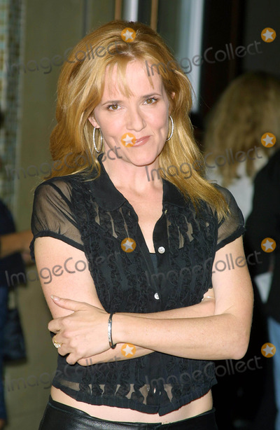 Lea Thompson Photo - Lifetimes Women Rock Girls and Guitars the Third Annual Concert For the Fight Against Breast Cancer at the Kodak Theatre in Hollywood California 101002 Photo by Kathryn IndiekGlobe Photos Inc 2002 Lea Thompson