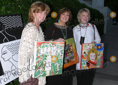 Heather Menzies Photo - Menopause the Musical - 40 Fabulous Faces Unveiled at Falcon Restaurant in Hollywood California 052404 Photo by Milan RybaGlobe Photos Inc 2004 Heather Menzies Urich Angela Cartwright and Sister Veronica Cartwright
