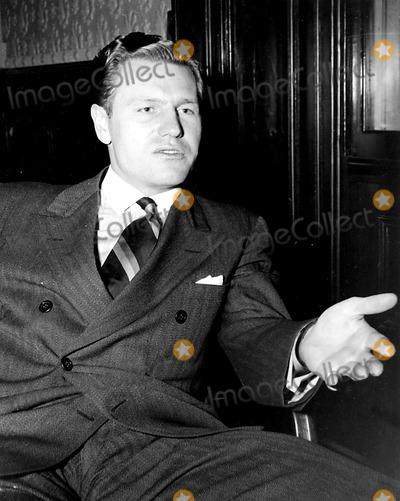 Nelson Rockefeller Photo - Nelson Rockefeller HeGlobe Photos Inc