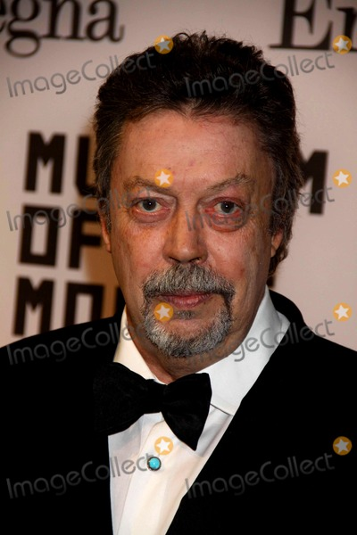 Tim Curry Photo - Tim Curry at Museum of the Image Salute to Alec Baldwin at Cipriani 42st nyc 02-28-2011 Photo by John BarrettGlobe Photos Inc2011