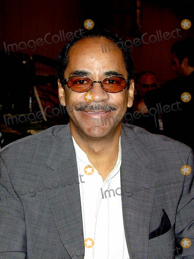 Tim Reid Photo - East Coast Video Show in Atlantic City NJ September 30  2003 - October 1 2003 Actor Tim Reid Atlantic City Convention Center Photo Bybruce CotlerGlobe Photos Inc 2003