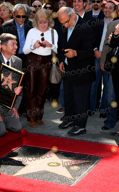Alan Yentob Photo - Alan Yentob Tv Executive Mel Brooks Honored with Star on the Hollywood Walk of Fame Egyptian Theatre Hollywood CA 04232010 Photo by Graham Whitby Boot-allstar-Globe Photos Inc 2010