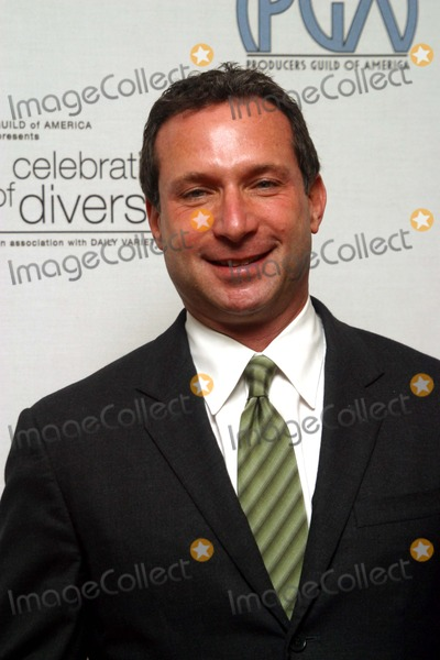 Alan Poul Photo - Alan Poul Celebration of Diversity Held by the Producers Guild of America Regent Beverly Wilshire Hotel Beverly Hills CA October 28 2002 Photo by Nina PrommerGlobe Photos Inc 2002