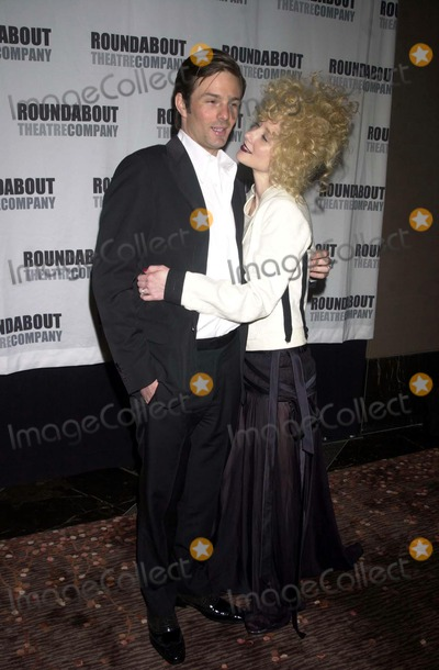 Fred Ebb Photo - Roundabout Theatre Companys 2004 Spring Gala Celebration (Special Musical Tribute to John Kander and Fred Ebb) Mandarin Oriental New York Hotel New York City 04262004 Photo by John KrondesGlobe Photos Inc 2004 Anne Heche and Husband Coley Laffoon