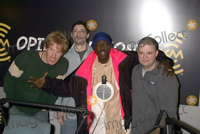 Anthony Cumia Photo - Flava Flav with Opie Hughes on Xm Satellite Radios Opie and Anthony at Xms Studios in New York City on 02-10-2005 Photo Rick Mackler-rangefinders-Globe Photos Inc 2005 Flava Flav with Opie Hughes Anthony Cumia and Jim Norton