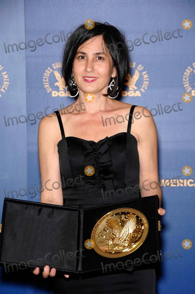 Amy Schatz Photo - Amy Schatz During the 61st Annual Directors Guild of America Awards Ceremony Held at the Hyatt Regency Century Plaza Hotel on January 31 2009 in Los Angeles Photo Michael Germana  Superstar Images - Globe Photos