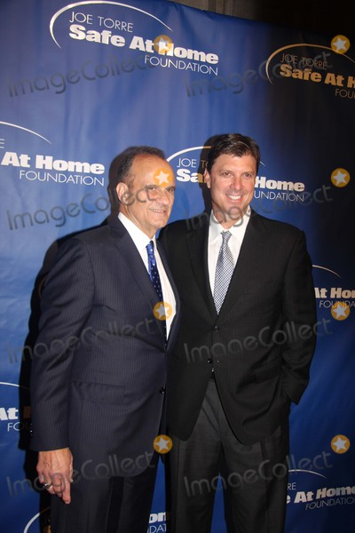 Tino Martinez Photo - Joe Torre Safe at Home Foundation Gala at Cipriani 25 Broadway in New York City on Thursday November 12th 2015 Photo by William Regan- Globe Photos Inc
