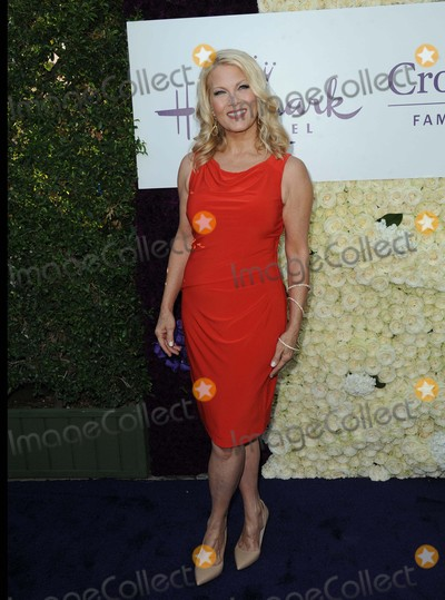 Barbara Niven Photo - Barbara Niven attending the Hallmark Channel and Hallmark Movies  Mysteries Summer 2015 Tca Press Tour Held at a Private Residence in Beverly Hills California on July 29 2015 Photo by D Long- Globe Photos Inc