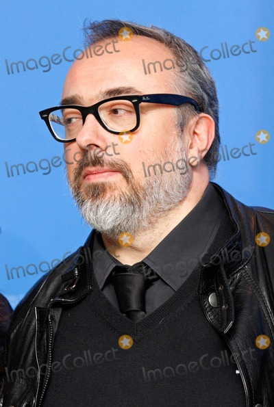Alex de la Iglesia Photo - Alex DE LA Iglesia As Luck Would Have It Photocall 62nd International Berlin Film Festival Berlin Germany February 15 2012 Roger Harvey-Globe Photos Inc