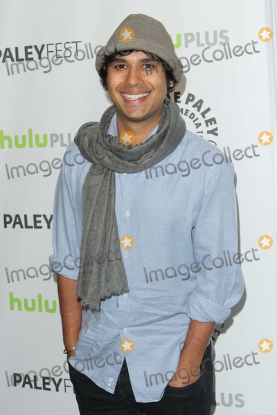 Kunal Nayyar Photo - Kunal Nayyar Arrives at the 30th Annual Paleyfest the William S Paley Television Festival Honoring the Big Bang Theory on March 13 2013 at the Saban Theaterbeverly Hills causa Photo TleopoldGlobephotos