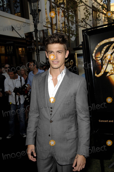Asher Book Photo - Asher Book During the Premiere of the New Movie From Metro Goldwyn Mayer Fame Held at the Pacific Theaters at the Grove on September 23 2009 in Los Angeles Photo Michael Germana - Globe Photosinc 2009