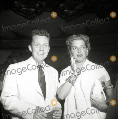 Ann Sheridan Photo - Jacque Mapes and Ann Sheridan Photo Nate CutlerGlobe Photos Inc