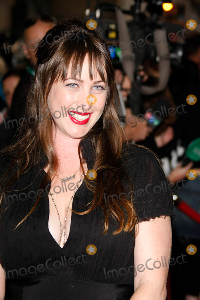Adria Petty Photo - Director Adria Petty Arriving at the Premiere of Paris Not France During the 2008 Toronto International Film Festival at Ryerson Theatre in Toronto Canada on September 9th 2008 Photo Hubert Boesl