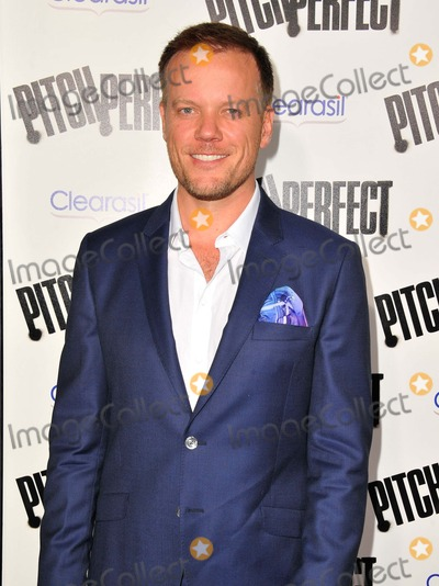 Jason Moore Photo - Jason Moore attending the Los Angeles Premiere of Pitch Perfect Held at Arclight Hollywood in Hollywood California on September 24 2012 Photo by D Long- Globe Photos Inc