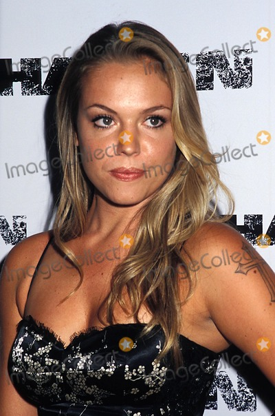 Agnes Bruckner Photo - Haven Premierer Arclight Studios Hollywood California 09-12-2006 Photo by Phil Roach-ipol-Globe Photos Inc 2006 Agnes Bruckner