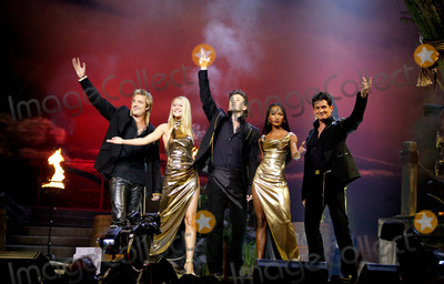 Amici Forever Photo - Amici Forever Classical Brits Awards 2004 -Royal Albert Hall London 5262004 Photo Byjohn MarshallglobelinkukGlobe Photos Inc 2004