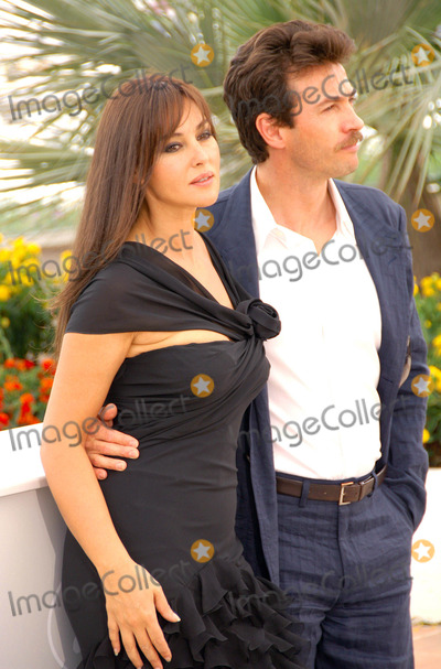 Alessio Boni Photo - 2008 Cannes Film Festival Une Histoire Italienne Photocall at Palais Des Festivals Cannes France 05-19-2008 Photo by Henry Davenport-richfoto-Globe Photos Inc Monica Bellucci and Alessio Boni