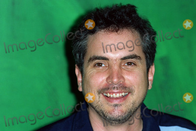Alfonso Cuaron Photo - Alfonso Cuaron Film Director Ly Venice Film Festival 2001 Ita 30082001 Bk43g28c Credit AllstarGlobe Photos Inc