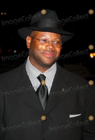 Jimmy Jam Photo - Cbs Ray Charles Tribute Genius a Night For Ray Charles Staples Center Los Angeles CA (100804) Photo by Milan RybaGlobe Photos Inc 2004 Jimmy Jam