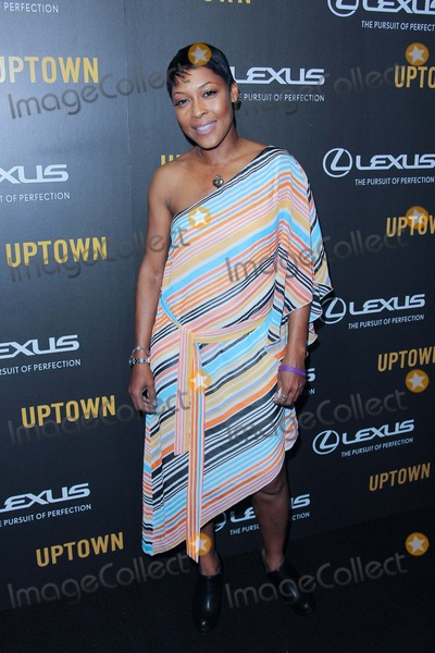Monica Calhoun Photo - Monica Calhoun attends Uptown Magazines Pre-oscar Gala Dinner at Sadie Kitchen  Lounge on February 27 2014 in Los Angeles CaliforniaphototloweGlobephotos