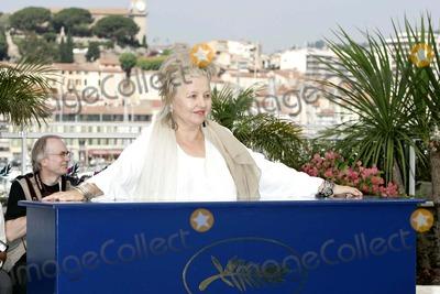 Hanna Schygulla Photo - Hanna Schygulla Auf Der Anderen Seite - Photo Call 60th Cannes Film Festival Cannes France May 23 2007 Photo by Roger Harvey-Globe Photosinc