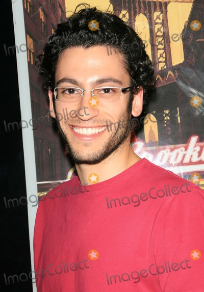 Adam Tsekhman Photo - Adam Tsekhman - Made in Brooklyn - Premiere - Regent Theater Los Angeles California - 05-08-2007 - Photo by Nina PrommerGlobe Photos Inc 2007