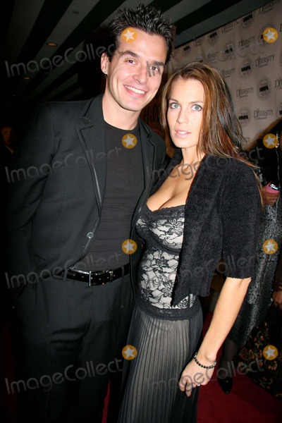 Antonio Sabato Jr Photo - the 13th Annual Diversity Awards Presented by the Multicultural Motion Picture Association Beverly Hills Hotel Beverly Hills MA 11-13-2005 Photo Clintonhwallace-photomundo-Globe Photos Inc Antonio Sabato Jr
