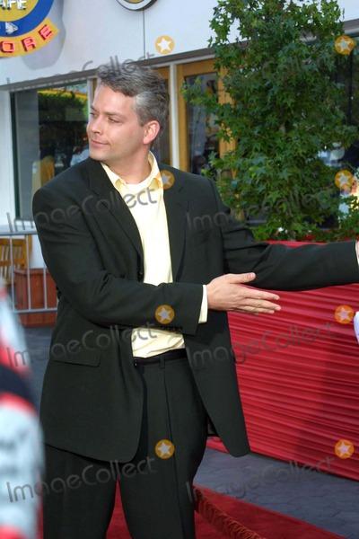 Craig Perry Photo - 72403 Premiere of American Wedding at Universal Studio Hollywood CA Craig Perry Photo by Tom RodriguezrangefinderGlobe Photos Inc